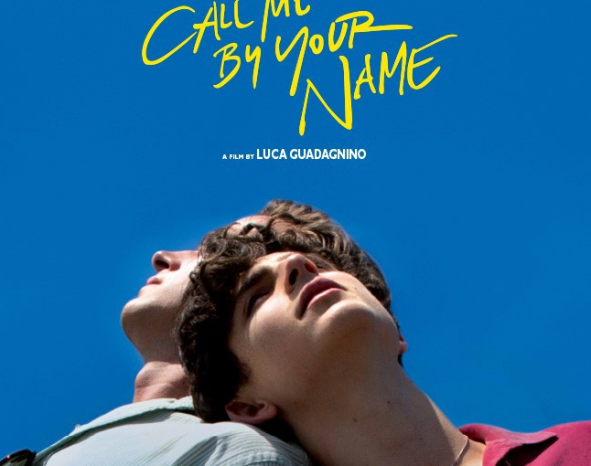 Review: Call Me By Your Name (2017)