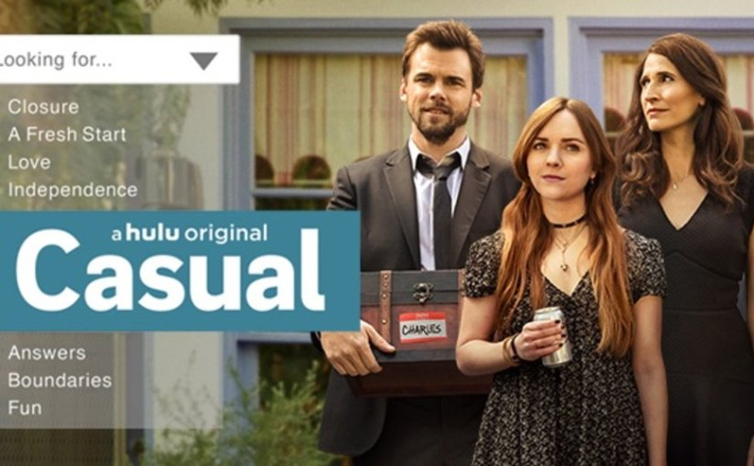 Dica TV: Casual (2015-)