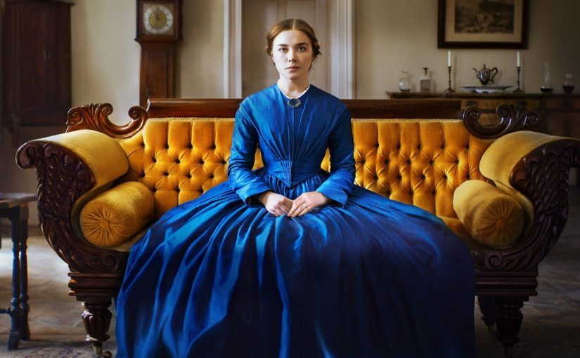 Review Filme: Lady Macbeth (2016)