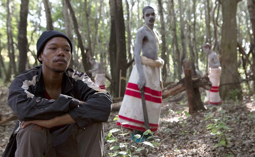 Dica Filme: The Wound (INXEBA) (2017)