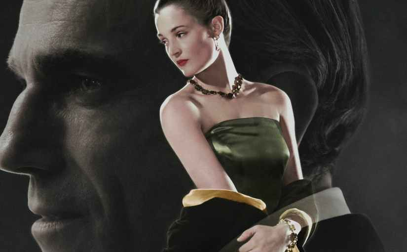 Review: Phantom Thread (2017)