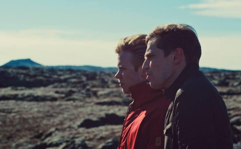 Dica Filme: RIFT (RÖKKUR)(2017)