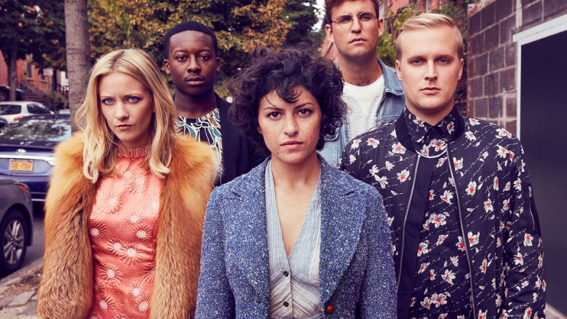 Dica TV: Search Party (2016-)