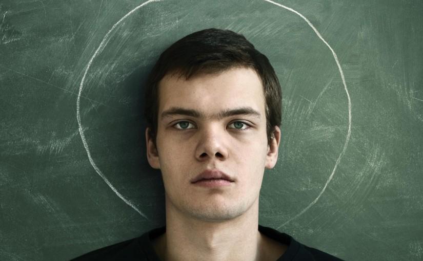 Dica Filme: The Student(2016)