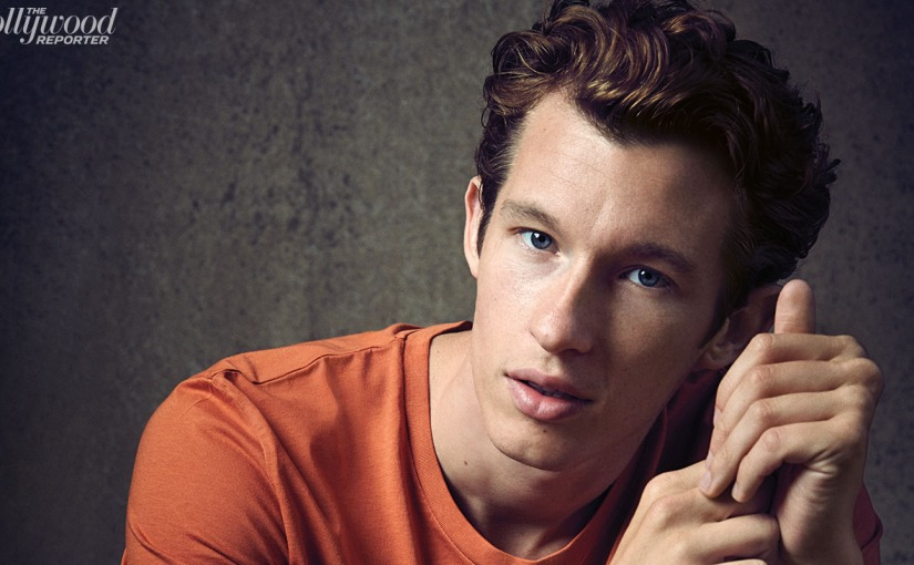 New Generation: Callum Turner