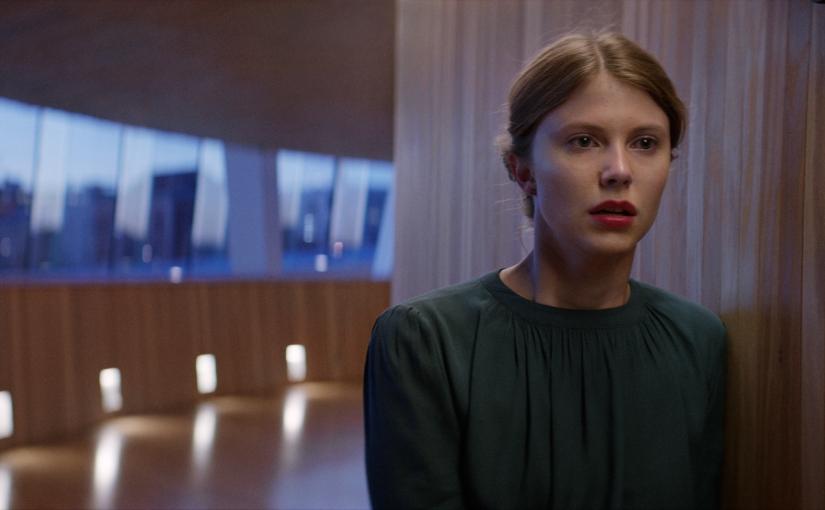 Review Filme: Thelma(2017)